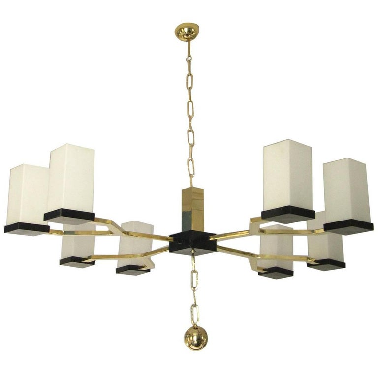 Y Chandelier For Sale