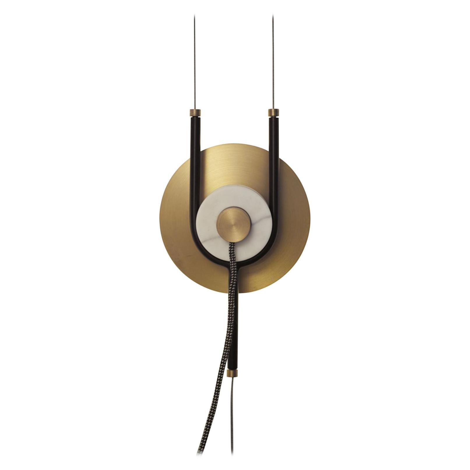 Y Lamp, Suspension Lamp by Marc Dibeh