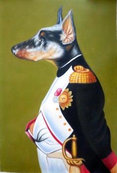 Admiral Pinscher
