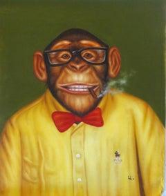 George the Monkey ll