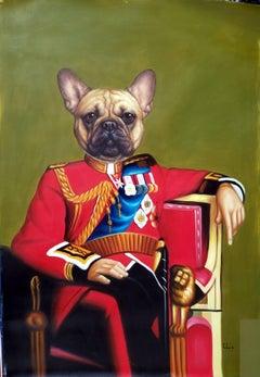 Général Frenchie