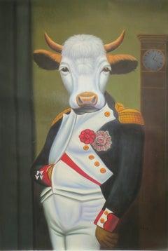 Napoleon Bovineparte