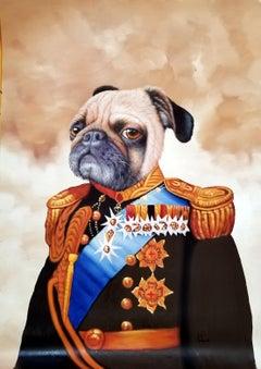 Prince Pug lll