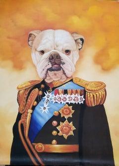 Prince Winston of Bull V