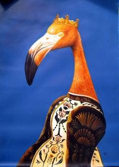 Queen Flamingo l