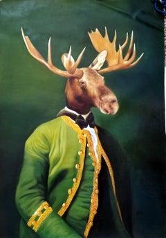 Sir Moosealot ll
