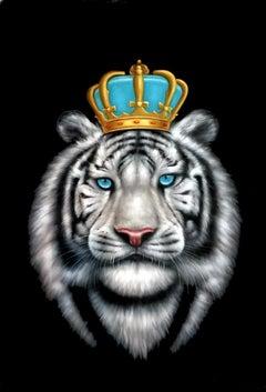 The Tiger King l