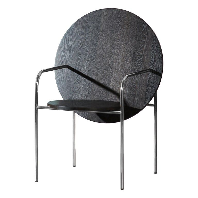 """""""Yalta Chair"""" by Supaform  For Sale"""