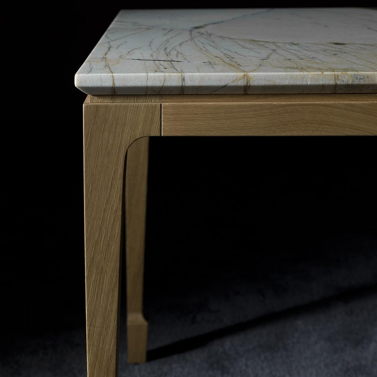 Contemporary Yang Side Table For Sale