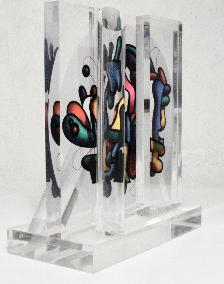 Sphere, Pop Art Sculpture For Sale 2