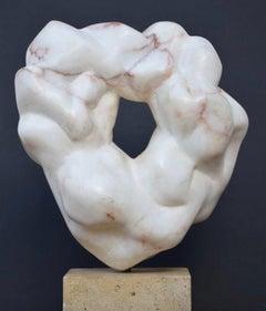 Arch I, Contemporary Stone Sculpture