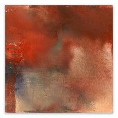 Chellehneshin no 21 (Abstract painting)