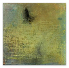 Conference of the birds no 28 (Abstract Painting)