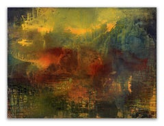 Oil Abstract Paintings