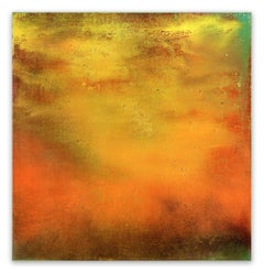 Numinous No 33 (Abstract painting)