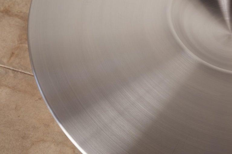 Yasuhiro Shito for Cattelan Stainless Steel