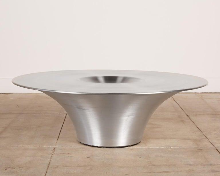 Italian Yasuhiro Shito for Cattelan Stainless Steel