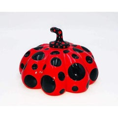 Naoshima Pumpkin (Red)