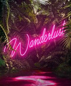 Disco in the Jungle: Wanderlust Pink