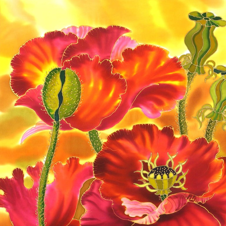 Big Poppies For Sale 1