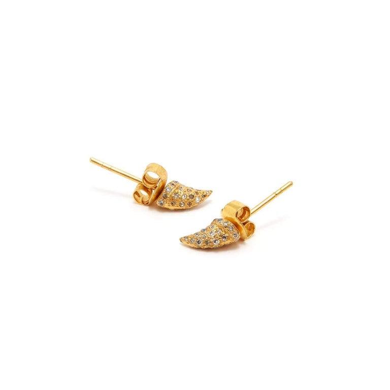 Women's Yellow Diamond Thorns For Sale