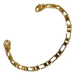 Yellow Gold 18k Bracelet