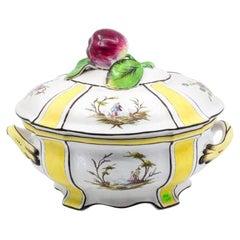 Ceramic Soup Tureens