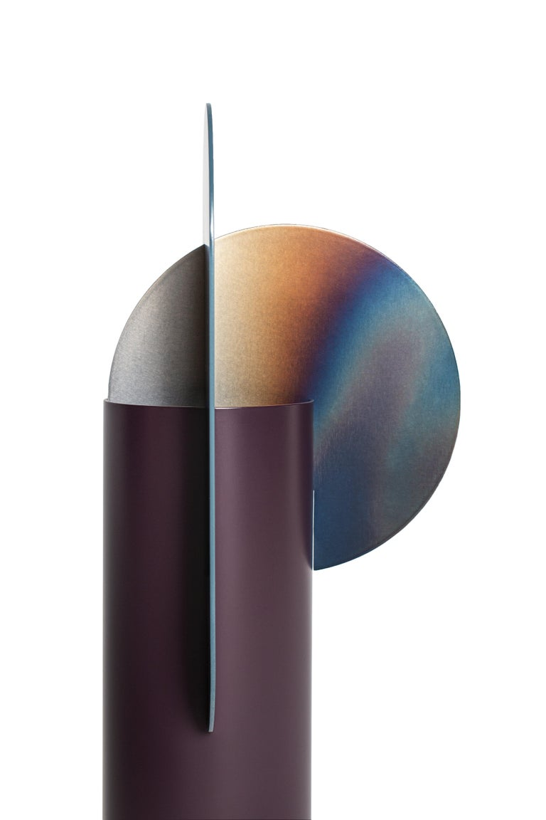 Yermilov vase Limited Edition by NOOM