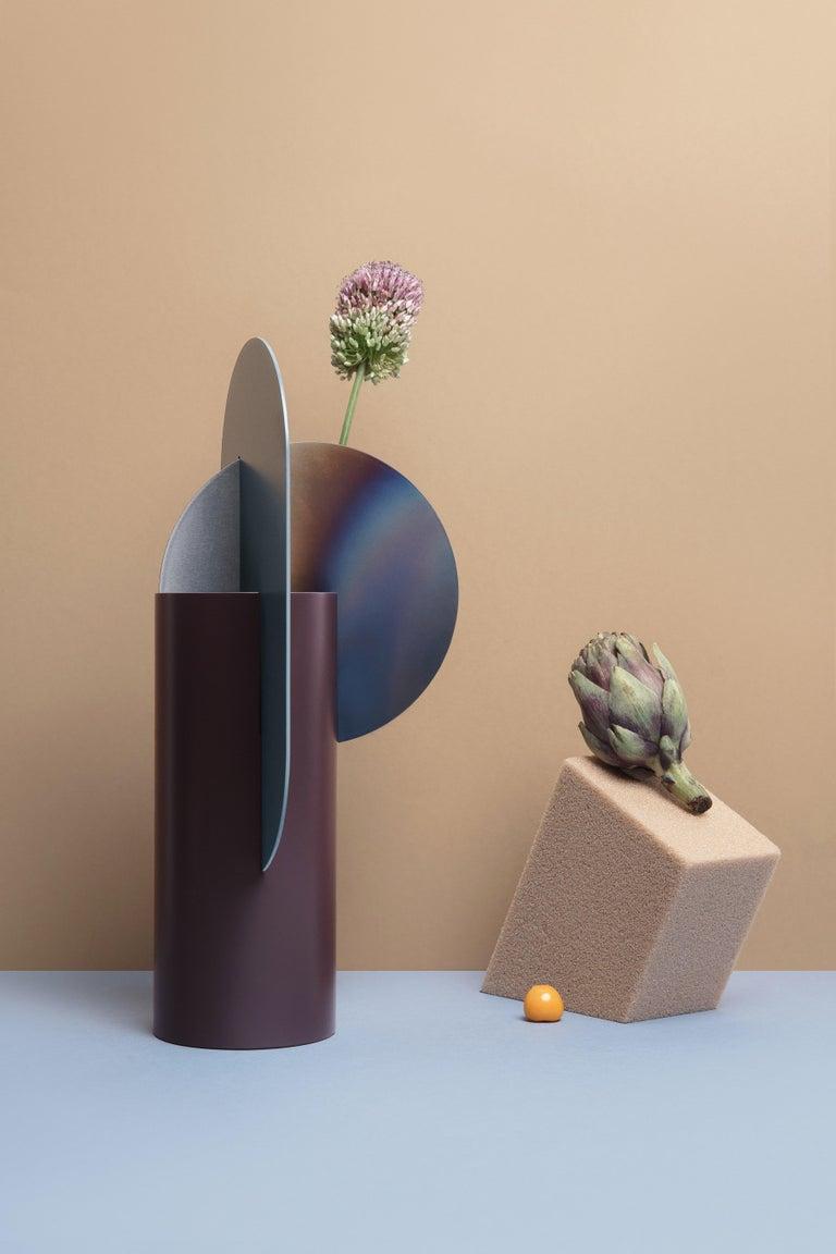 Modern Yermilov Vase Limited Edition by NOOM For Sale