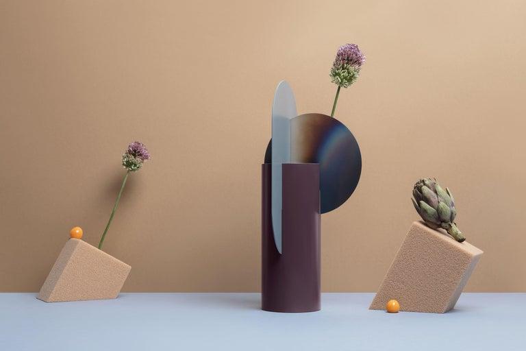 Ukrainian Yermilov Vase Limited Edition by NOOM For Sale