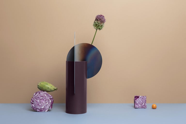 Yermilov Vase Limited Edition by NOOM In New Condition For Sale In Geneve, CH