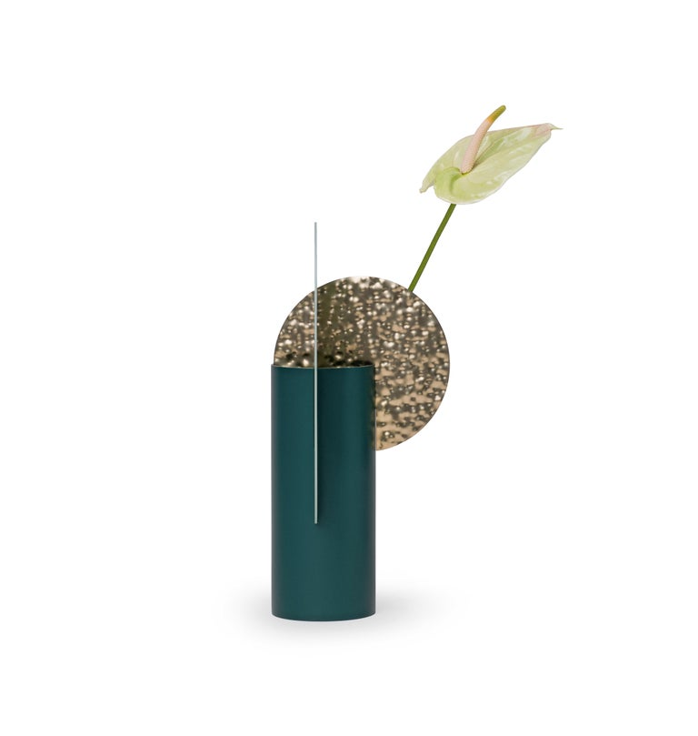 Contemporary Yermilov Vase Limited Edition by NOOM For Sale
