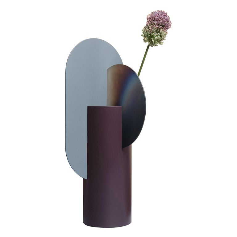 Yermilov Vase Limited Edition by NOOM For Sale