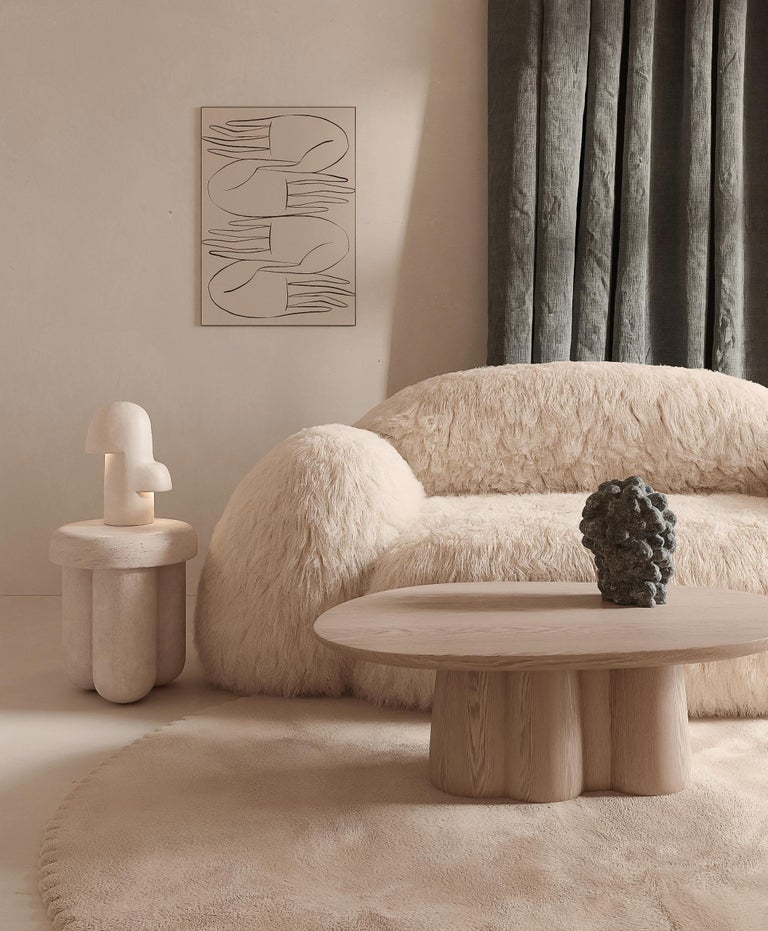Yeti Sofa by Vladimir Vladimir Naumov 5