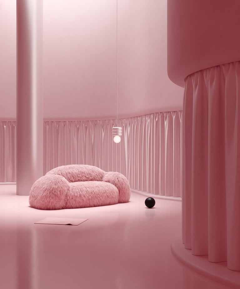 Modern Yeti Sofa by NUMO For Sale
