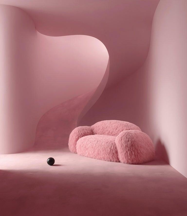 Yeti Sofa by Vladimir Vladimir Naumov 2