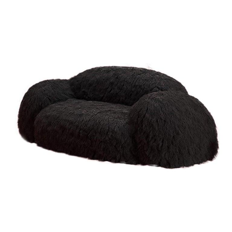 Yeti Sofa by Vladimir Vladimir Naumov
