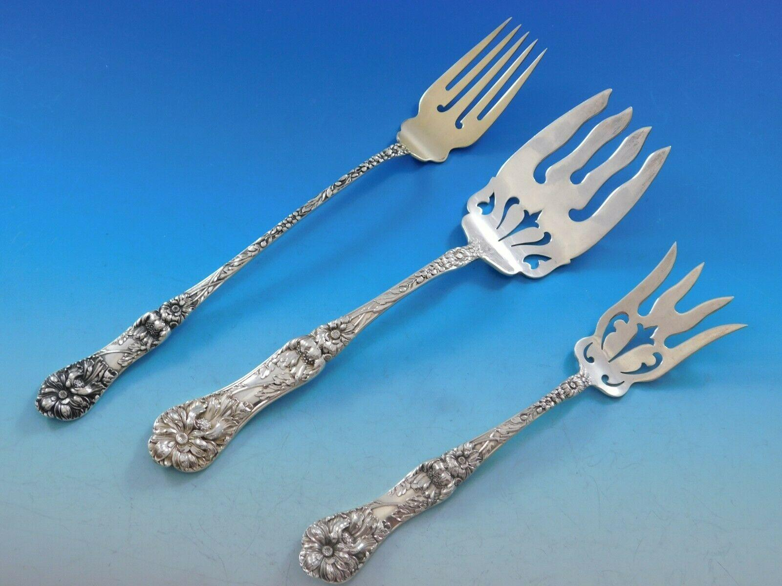 Twentieth Century by Mount Vernon Sterling Silver Regular Fork 7
