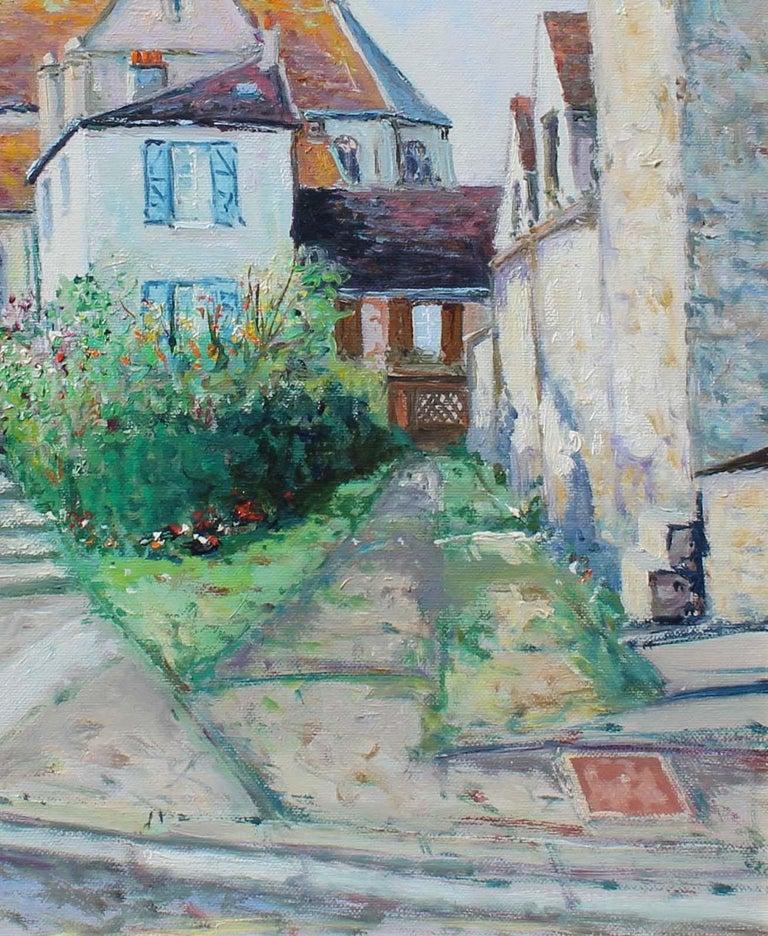 France, ëglise d' ëpiais - Rhus en Vexin. For Sale 1