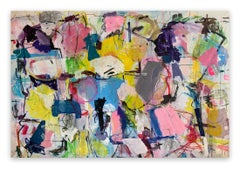 Untitled21J (Abstract Painting)