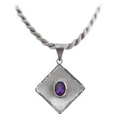 Silver Necklace Enhancers