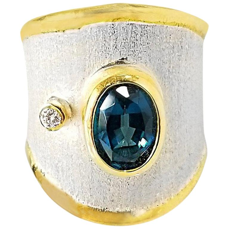 Georgios Collections Inc More Rings