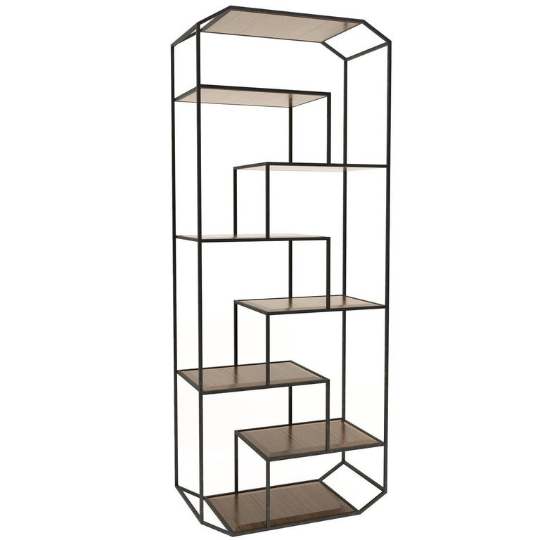 Yin Bookcase For Sale