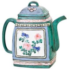 Yixing Teapot, Xu Fei Long, 19th Century