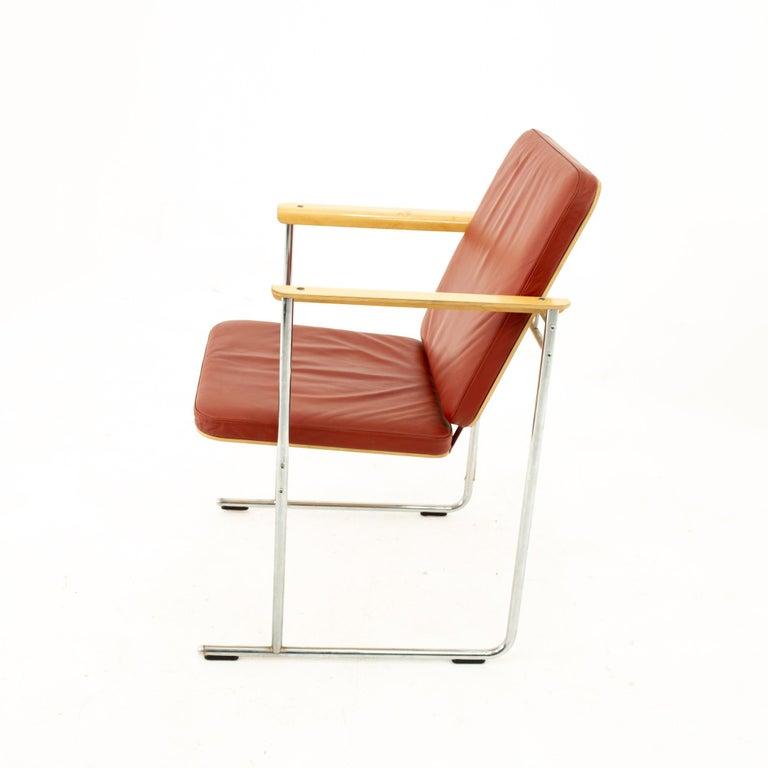 Yjro Kukkapuro Midcentury Dining Chairs, Set of 8 For Sale 4