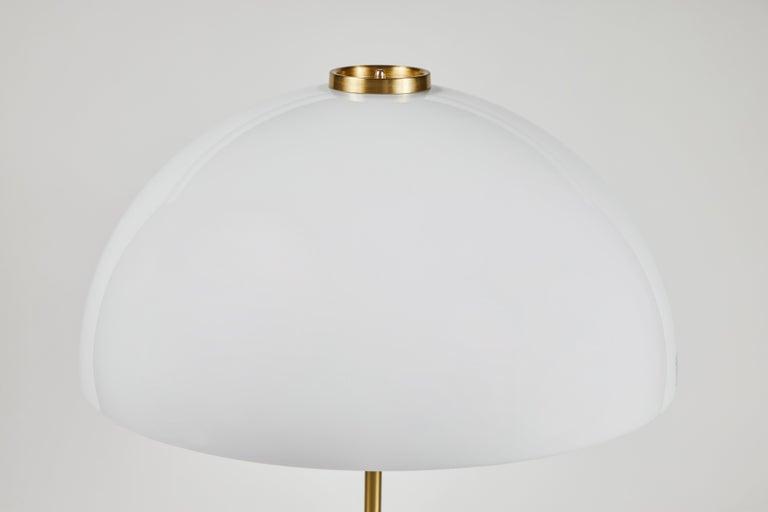 Yki Nummi 'Kupoli' Table Lamp for Innolux Oy For Sale 4