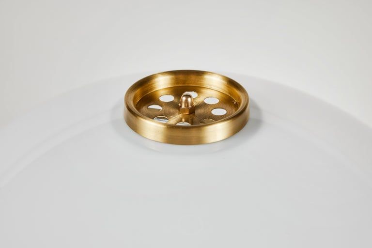 Yki Nummi 'Kupoli' Table Lamp for Innolux Oy For Sale 5