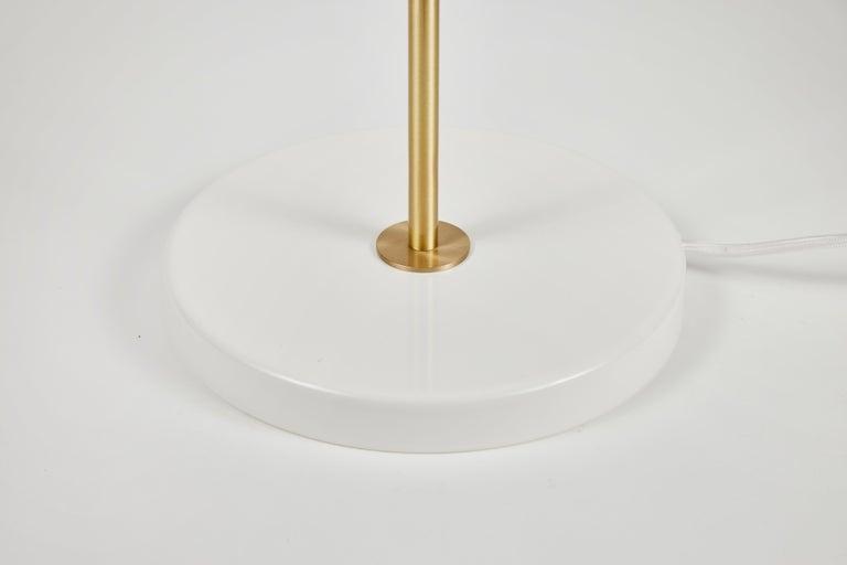 Yki Nummi 'Kupoli' Table Lamp for Innolux Oy For Sale 6
