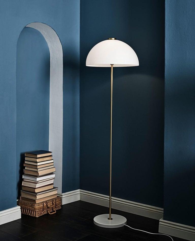 Yki Nummi 'Kupoli' Table Lamp for Innolux Oy For Sale 11