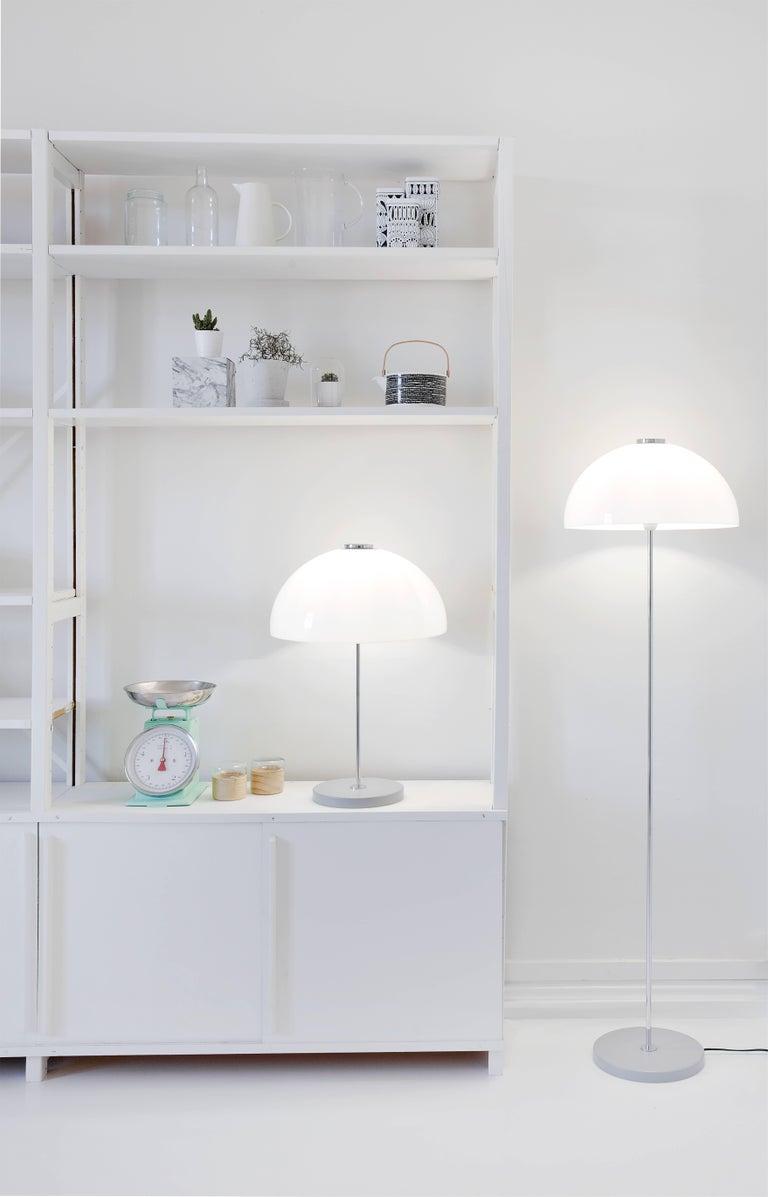 Yki Nummi 'Kupoli' Table Lamp for Innolux Oy For Sale 1